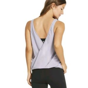 Fabletics Lucia 2-In-1 Tank size L